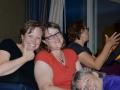 Laura, Alison, and Diane