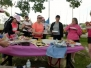 Tail-Gate party to say goodbye to Wendy: June 9, 2015