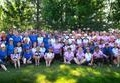Breast Cancer Teams - Group Photo