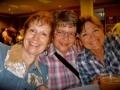 Allie, Dorey, and Sue