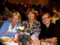 Cyndie, Jill, and Marilyne