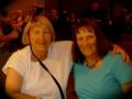 Sandra and Delores