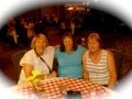 Sandra, Delores, and Jocelyne