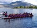 Kelowna2 Flower Ceremony Rafting