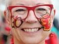 Cecilia - Calgary Flames Fan