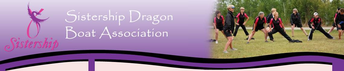 Sistership Dragon Boat Association