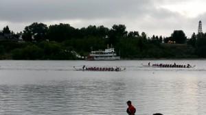 Calgary Festival 2014 Race