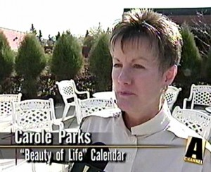 Carolyn Parks
