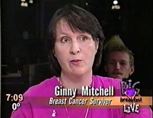 Ginny - The Breakfast Show