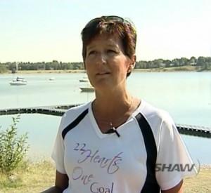 2008 Sistership - Heather Webber - Shaw TV