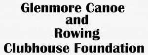 Glenmore Canoe and Rowing Clubhouse Foundation - small - bold