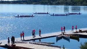 Calgary Festival 2015 Breast Cancer Race