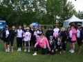 Bronze-Medal-Winning Crew Dragon Sisters