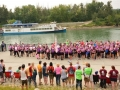 Breast Cancer Ceremony