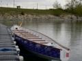 Legacy Boat