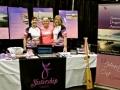 Calgary Women's Show: Dianna, Jocelyne, and Cheryl