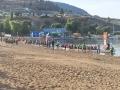 Petnticton beach