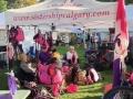 Sistership Tent