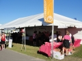 Information Tent