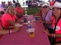 Karin, Cyndie, Dorey, Allie, and Cheryl
