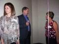 Arlene, Paul and Charlene
