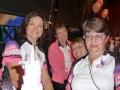 Allie, Sue, Diane and Dorey