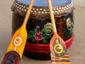 Drum _amp_ paddles