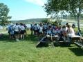 Halifax Team Meetings