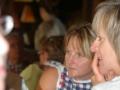 Joanie and Marilyn