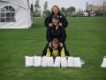 The Relay: The Pyramid
