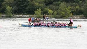 Calgary Festival 2014 Race 2
