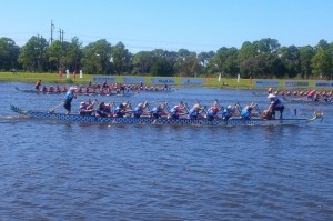 Second Race, Sarasota